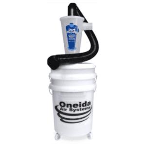 Oneida Dust Deputy Deluxe Cyclone Separator Kit
