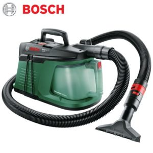 Bosch DIY (Green) Easy Vac 3 Dry Vacuum Cleaner