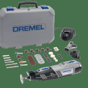 Dremel 8220-2/45 12V Cordless Multi-Tool