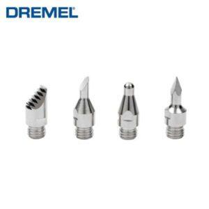 Dremel Versatip Pyrography Accessories Set (204)