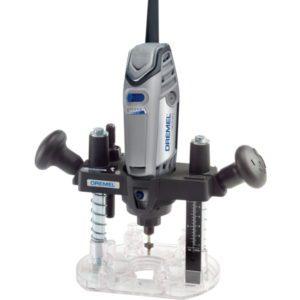Dremel Plunge Router Attachment (335)