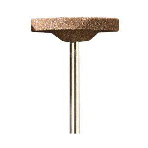 Dremel Aluminum Oxide Grinding Stone – Wheel 25.4mm (8215)