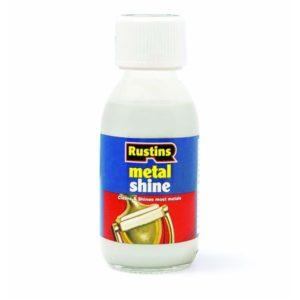 Rustins Metal Shine