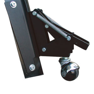 Retracting Castors For Contractor Style Saws