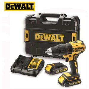 DeWalt DCD778S2T-QW Hammer Drill