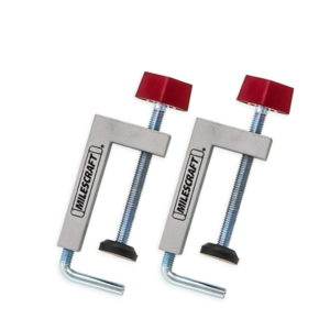 Milescraft Fence Clamps Pair