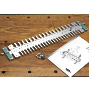 Leigh Metric Finger Joint Template Model F3M