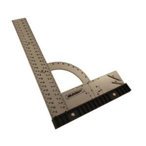 Milescraft Metric Framing Square