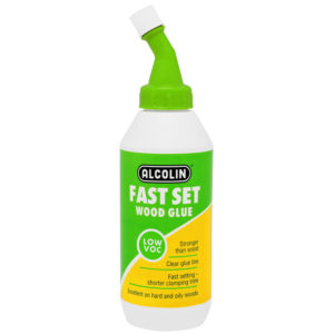 Alcolin Cold Glue Fast Set
