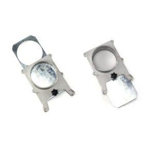 Adjustable Aluminium Self-Cleaning Blastgate