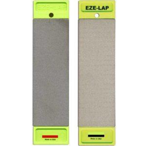 Eze-Lap 3 x 8 Inch Double Sided Diamond Sharpening Stone