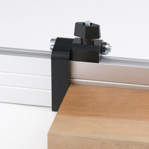 Flip Stop for 1/4″  T-Track