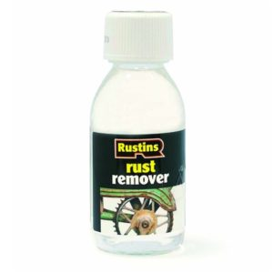 Rustins Rust Remover
