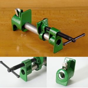 Pipe Clamp – High Rise Style for 3/4″ Pipe