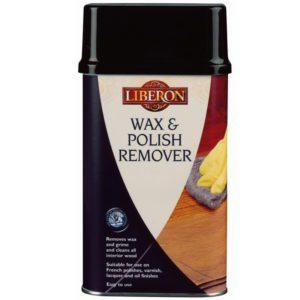 Liberon Wax & Polish Remover