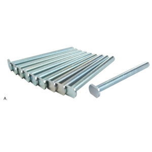 T-Slot Bolts 10 Pack