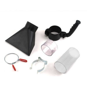 Benchtop Dust Collection Kit