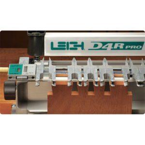 Leigh D4R Pro Dovetail Jig