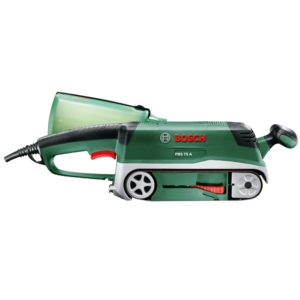 Bosch DIY (Green) PBS 75 A Belt Sander