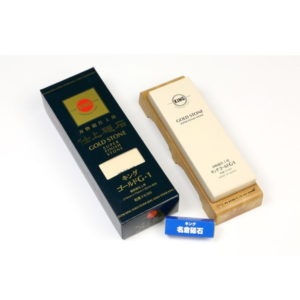 King Gold Waterstone 8000 Grit