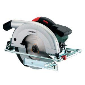 Metabo KS 55 FS Circular Saw – FS 160 Guide Rail Included