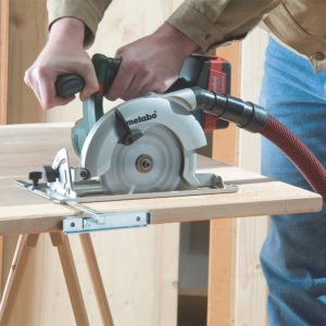 Metabo KSA 18 LTX 18V Cordless Circular Saw  (Machine Only)