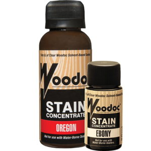 Woodoc Stain Concentrates