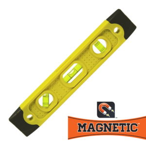 Swanson Speedlite 9 Inch Torpedo Level Magnetic