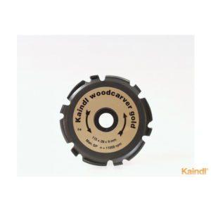 Kaindl Woodcarver Gold 115mm