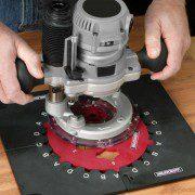 Milescraft Design and Inlay Kit