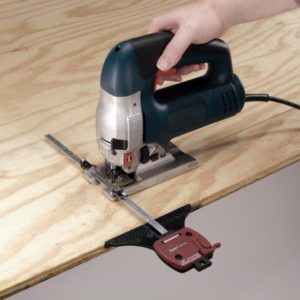 Milescraft Saw Guide for Circular- and Jig Saws