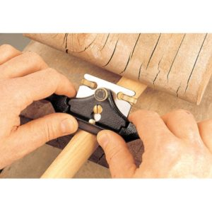 Veritas Round Bottom Spokeshave (Including A2 Blade)