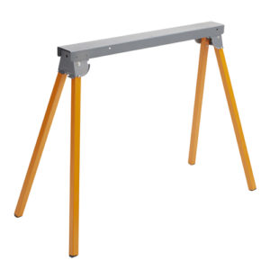 Bora PM-3300 Steel Heavy-Duty Folding Sawhorse