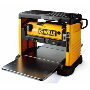 DeWalt DW733-QS Portable Thicknesser