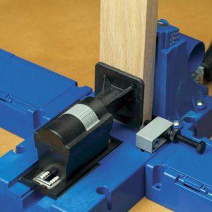 Kreg Jig K5 Master Pocket Hole System