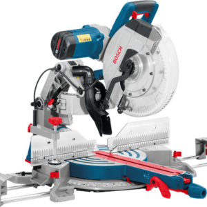 Bosch GCM 12 GDL Mitre Saw (Glide) (GTA2600 Stand Included)