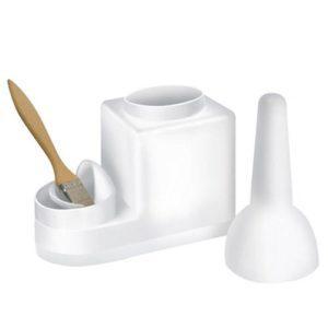 Glue Bottle Reservoir with Glue Brush