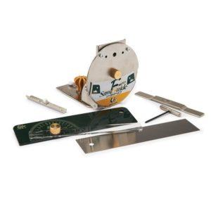 Topman Z-Saw DIY Series Saw Guide Set