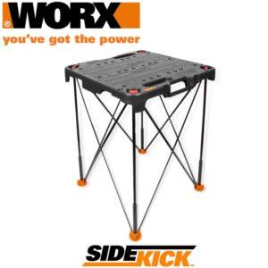 Worx Portable Folding Work Table