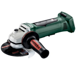 Metabo Cordless Angle Grinder (Machine only)