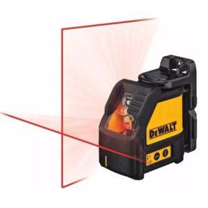 Laser DeWalt Cross Line
