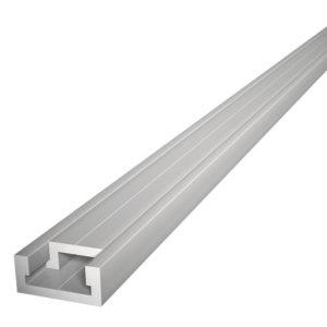 Aluminium Mitre Track 1.2m