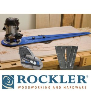 Rockler Woodworking