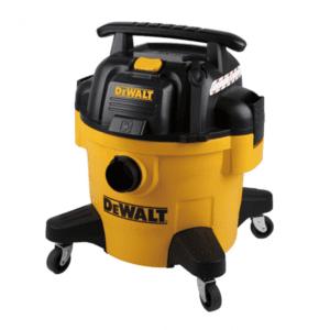 DeWalt DXV23PTA Vacuum Cleaner Wet/Dry 23 L