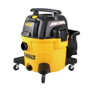 DeWalt DXV34PTA Vacuum Cleaner Wet/Dry 34 L