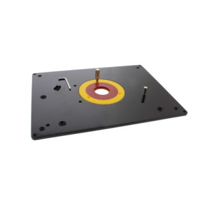 Universal Router Table Insert