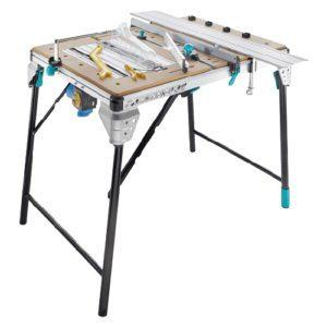 Wolfcraft Master Cut Machine Table 2500