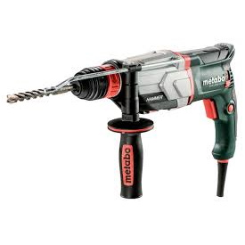 Metabo KHE2660 Combination Hammer Drill (600663500) Quick Change Chuck