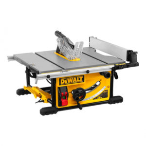 DeWalt Tablesaw 250mm 2000W (Excl Stand)