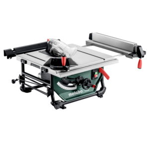 Metabo Bench Table Saw 254mm 2000W